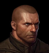 Male Crusader Voice Pack