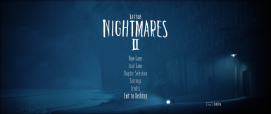 Little Nightmares II - Ultrawide Resolution Fix