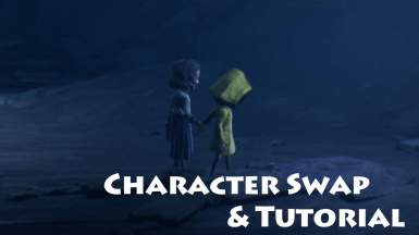 Character Swap and Tutorial