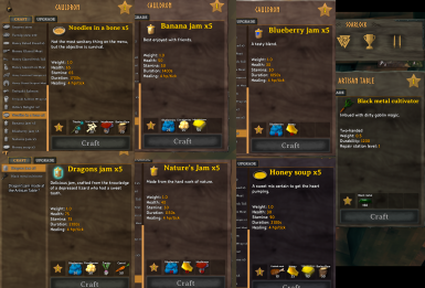 ZethPlusHoney - Additional Food and Farming Content (ADD-ON FOR HONEYPLUS)