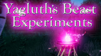 Yagluth's Beast Experiments
