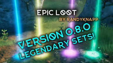 Epic Loot - Other