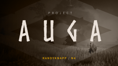 Project Auga