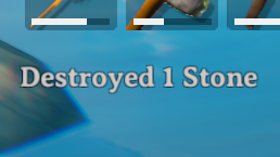 Discard Dropped Items