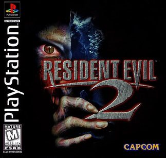 RE2 Inventory Sounds