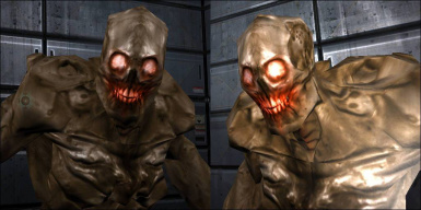 Skin Pack Add-on for Classic DOOM (2.0)