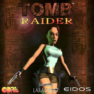 Tomb Raider 1 High-Resolution and Mouse control