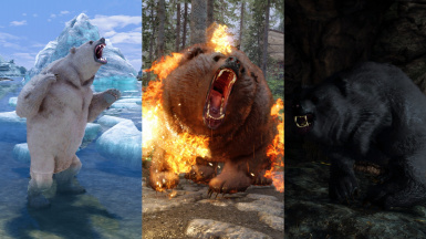 Enderal SE - Bears of the North
