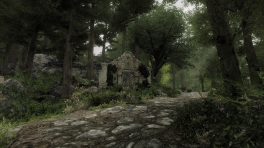 Simple ENB for Enderal SE