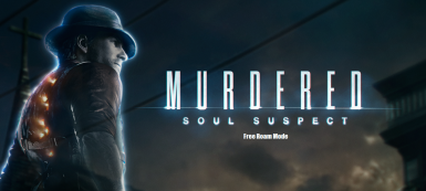 Murdered Soul Suspect Free Roam After Credits Mod