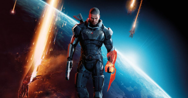 ME3LE Extreme Gameplay Cheat Mod