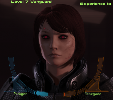 Scars for Paragon