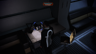 Cabin Picture to be used before ever landing on Illium