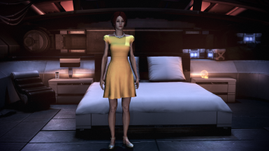 dresswithpearls_yellow front