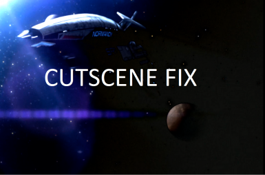 Mass Effect 2 HDR cutscene fix (for may 17th update)