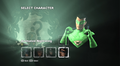 Power Ring Corps