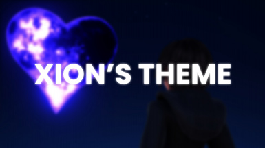 Xion's Theme Replacement