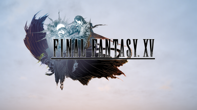 Somnus - FFXV Title Screen Music