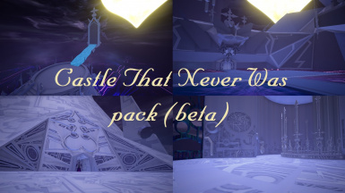 Castle That Never Was pack (beta)
