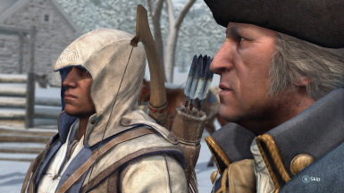 assassins creed revolution care package