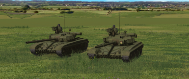 T-64 Pack