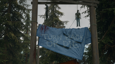 Days Gone - Multiple Difficulty Rebalances 1