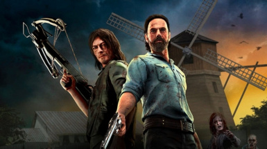 TWD Slaughter