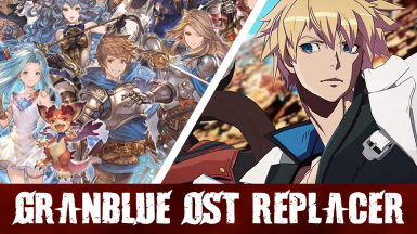 Granblue Fantasy OST Replacer