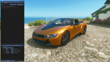 Simple Realistic 3D for Forza Horizon 4