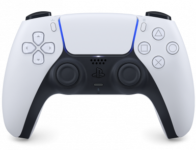 Working DualSense AND PlayStation Buttons