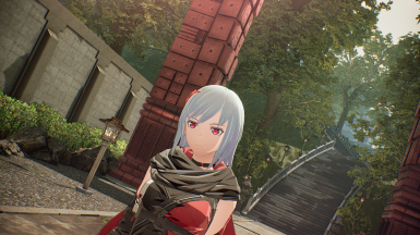 Scarlet Nexus Improved Visuals and Fix