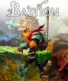 Heaven or Hell Difficulty Mode for Bastion