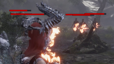 Better Fireball and Frostbite