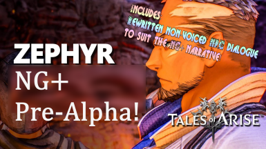 ZephyrNGPlus (includes changed dialogue)