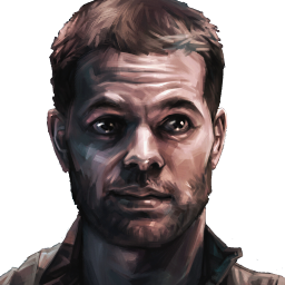 Amos from The Expanse tv