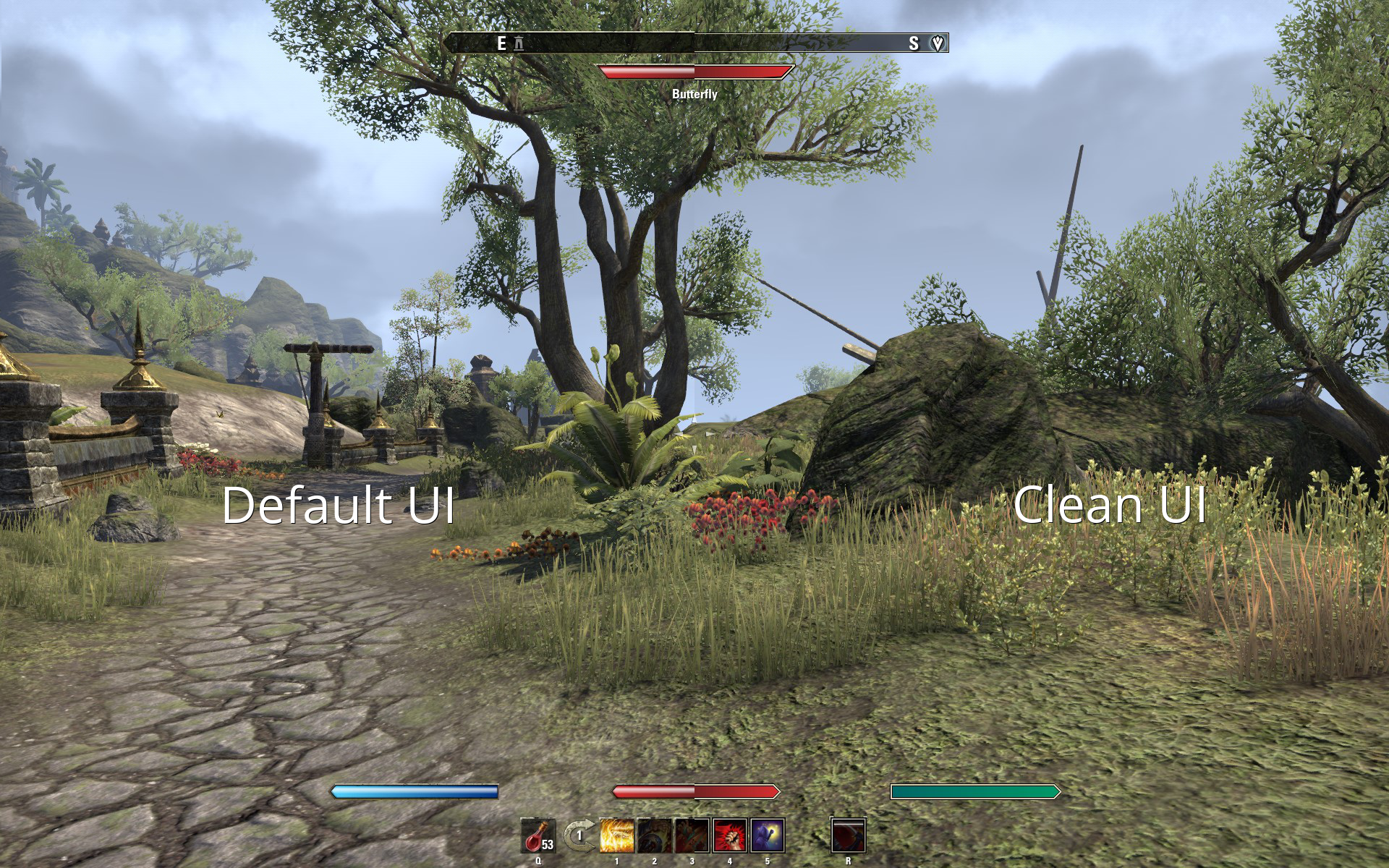 how to add add ons eso