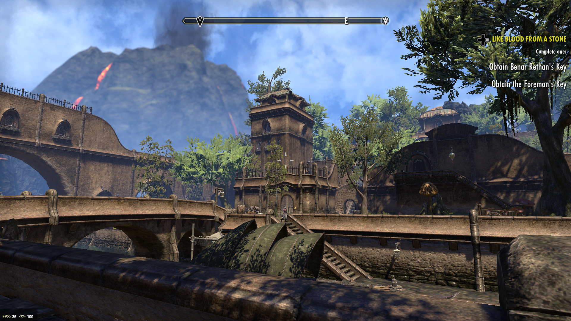 I give to you    the most massive ESO Graphical Overhaul ever