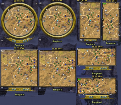 The Elder Scrolls Online Nexus - UI Addons, Mods and Community