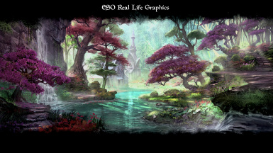ESO Real Life Graphics 6