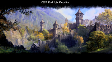 ESO Real Life Graphics 4