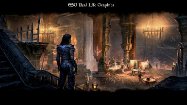 ESO Real Life Graphics 5