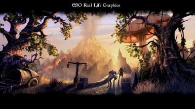 ESO Real Life Graphics 9
