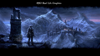 ESO Real Life Graphics 10