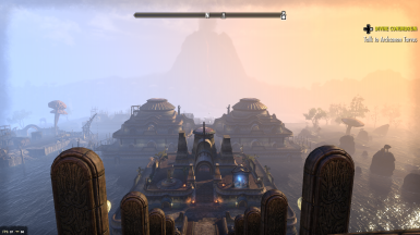 Ultra Real Lighting and Colors (Morrowind Edition)