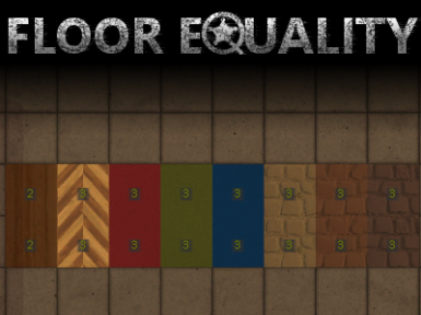 Floor Equality