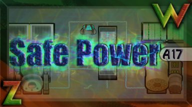 SafePower A17 1.3.2