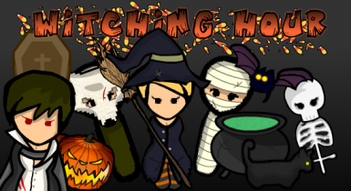 Witching Hour (V 1 0) at RimWorld Nexus - Mods and community
