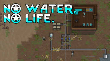 No Water No Life - Polish Translation