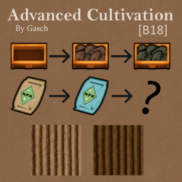 Advanced Cultivation