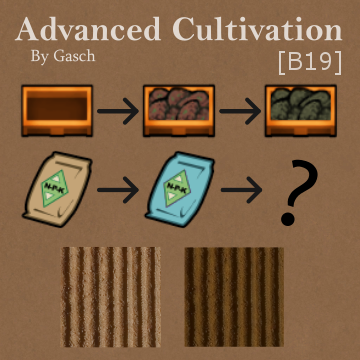 Advanced Cultivation B19